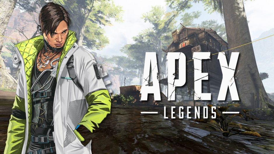 An overview of apex legends boost